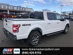 2019 F-150 SuperCrew Cab 4x4,  Pickup #299600 - photo 1