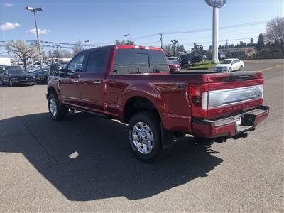 2019 F-350 Crew Cab 4x4,  Pickup #299603 - photo 17