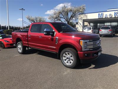 2019 F-350 Crew Cab 4x4,  Pickup #299603 - photo 2