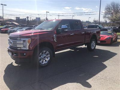 2019 F-350 Crew Cab 4x4,  Pickup #299603 - photo 3