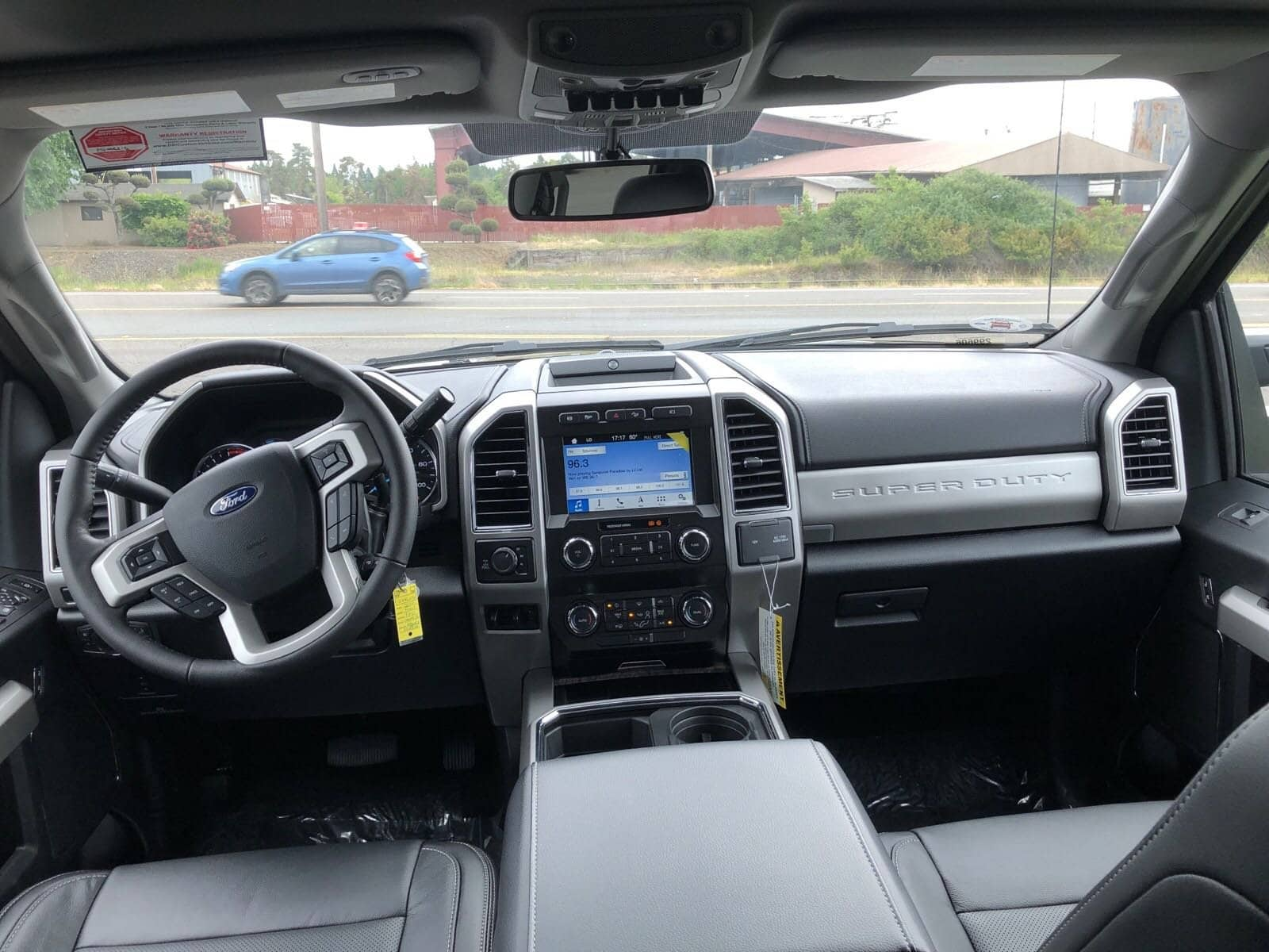 2019 F-350 Crew Cab 4x4,  Pickup #299606 - photo 11