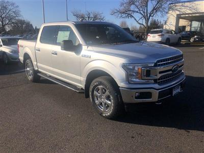 2019 F-150 SuperCrew Cab 4x4,  Pickup #299611 - photo 2