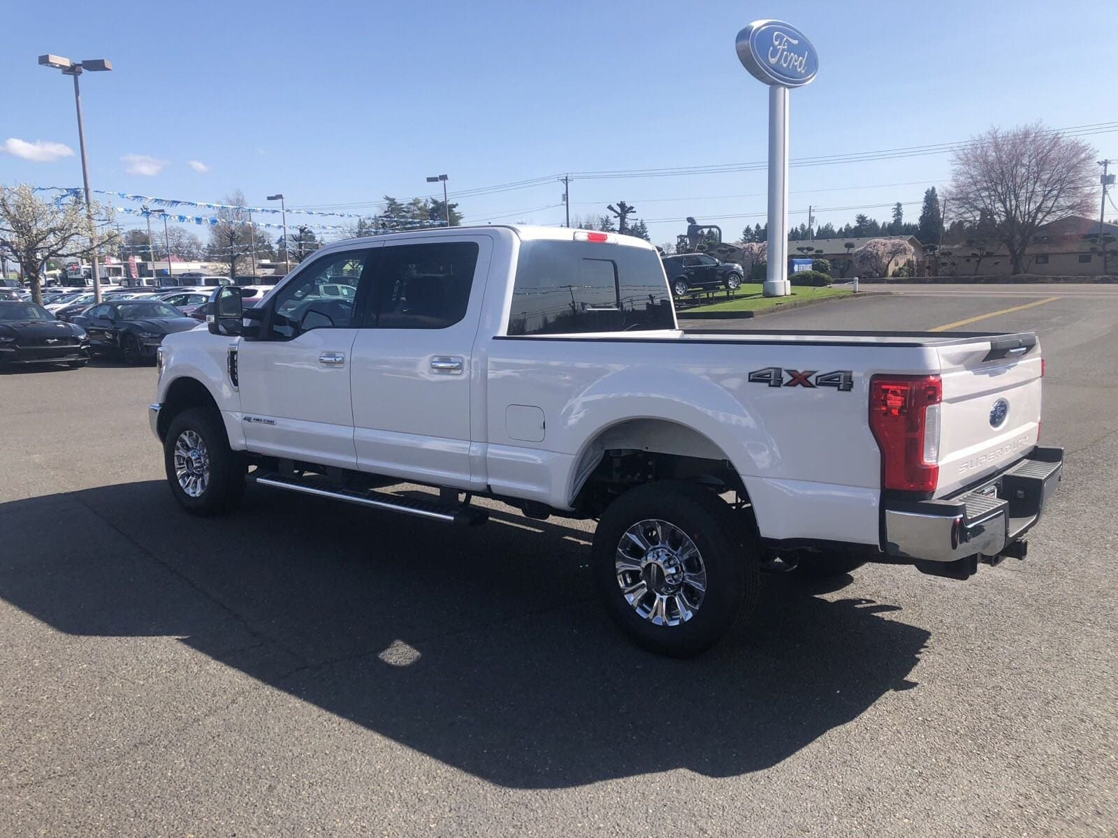 2019 F-350 Crew Cab 4x4,  Pickup #299626 - photo 12