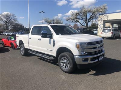 2019 F-350 Crew Cab 4x4,  Pickup #299626 - photo 2