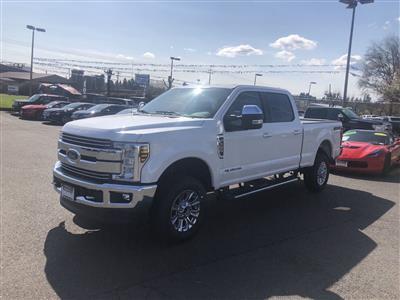 2019 F-350 Crew Cab 4x4,  Pickup #299626 - photo 3