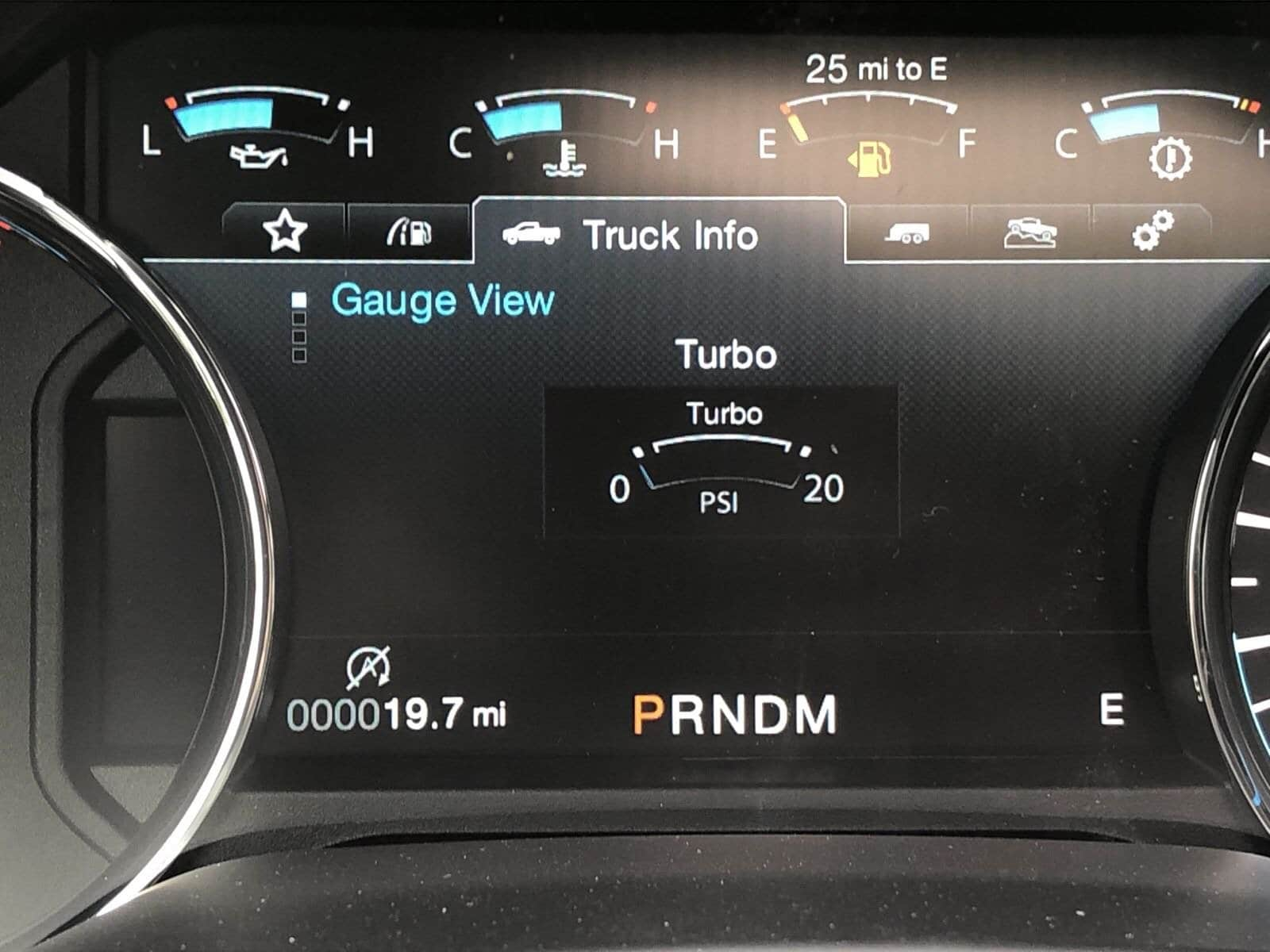 2019 F-150 SuperCrew Cab 4x4,  Pickup #299630 - photo 20