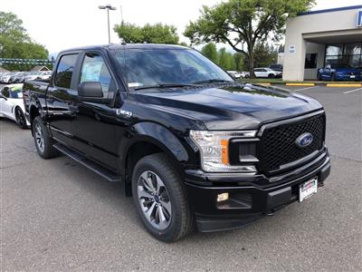 2019 F-150 SuperCrew Cab 4x4,  Pickup #299635 - photo 3