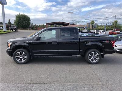 2019 F-150 SuperCrew Cab 4x4,  Pickup #299635 - photo 6