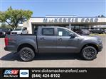 2019 Ranger SuperCrew Cab 4x4,  Pickup #299644 - photo 1