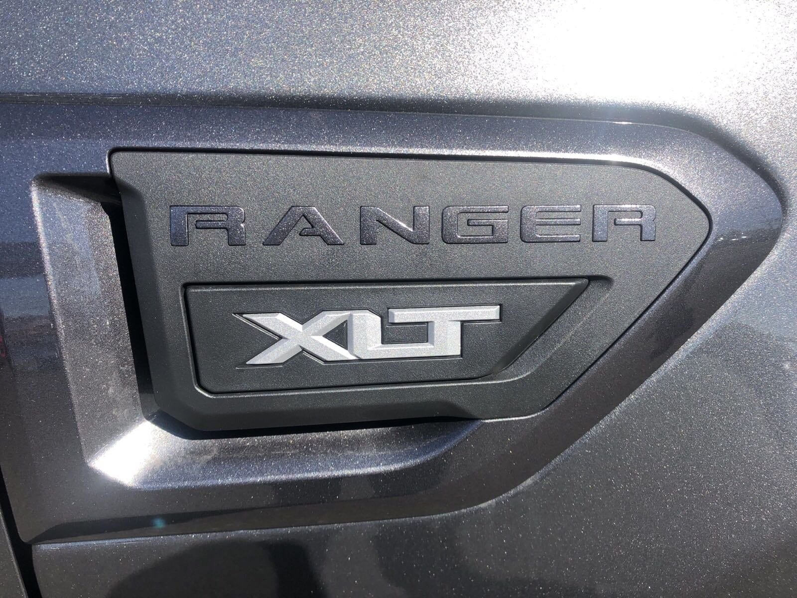 2019 Ranger SuperCrew Cab 4x4,  Pickup #299645 - photo 7