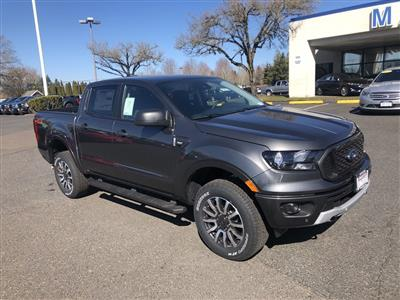 2019 Ranger SuperCrew Cab 4x4,  Pickup #299645 - photo 2