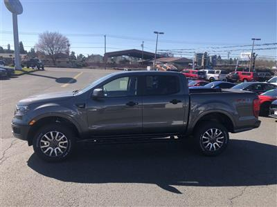 2019 Ranger SuperCrew Cab 4x4,  Pickup #299645 - photo 6
