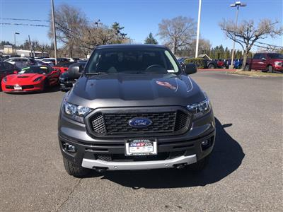 2019 Ranger SuperCrew Cab 4x4,  Pickup #299645 - photo 8