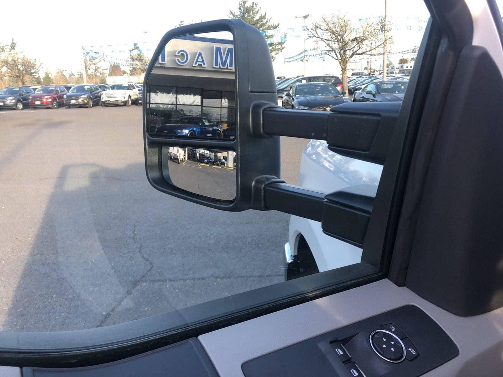 2019 F-350 Regular Cab DRW 4x4,  Scelzi Platform Body #299649 - photo 10