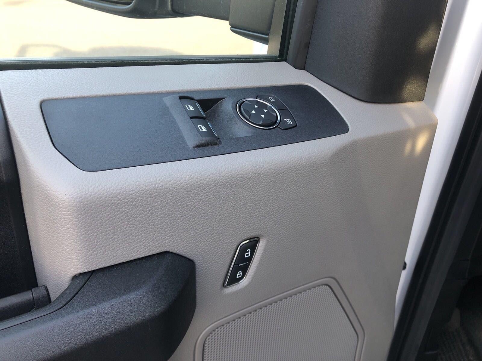2019 F-350 Regular Cab DRW 4x4,  Scelzi Platform Body #299649 - photo 12