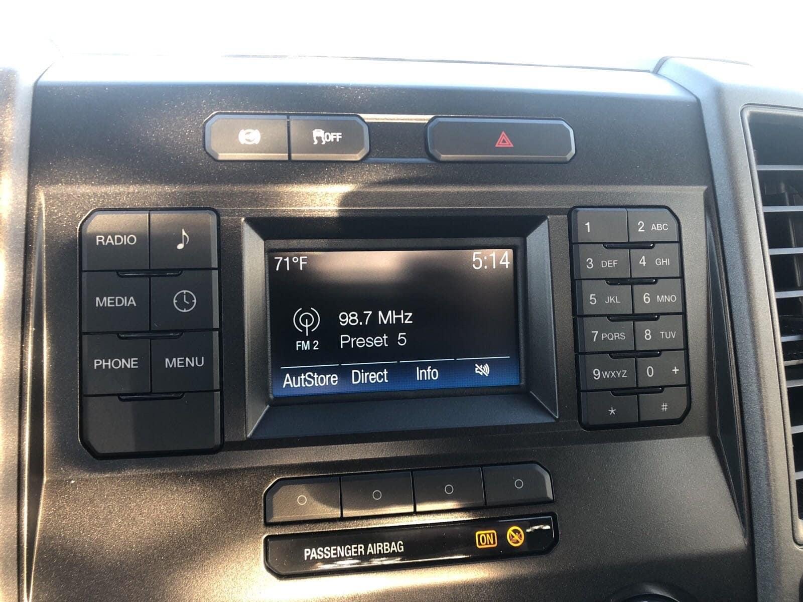 2019 F-350 Regular Cab DRW 4x4,  Scelzi Platform Body #299649 - photo 15