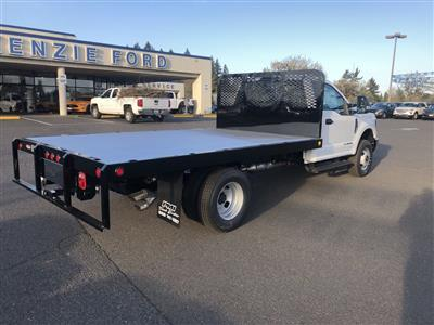 2019 F-350 Regular Cab DRW 4x4,  Scelzi WFB Platform Body #299649 - photo 2