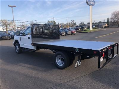 2019 F-350 Regular Cab DRW 4x4,  Scelzi WFB Platform Body #299649 - photo 9