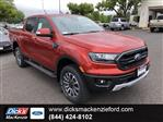 2019 Ranger SuperCrew Cab 4x4,  Pickup #299655 - photo 1