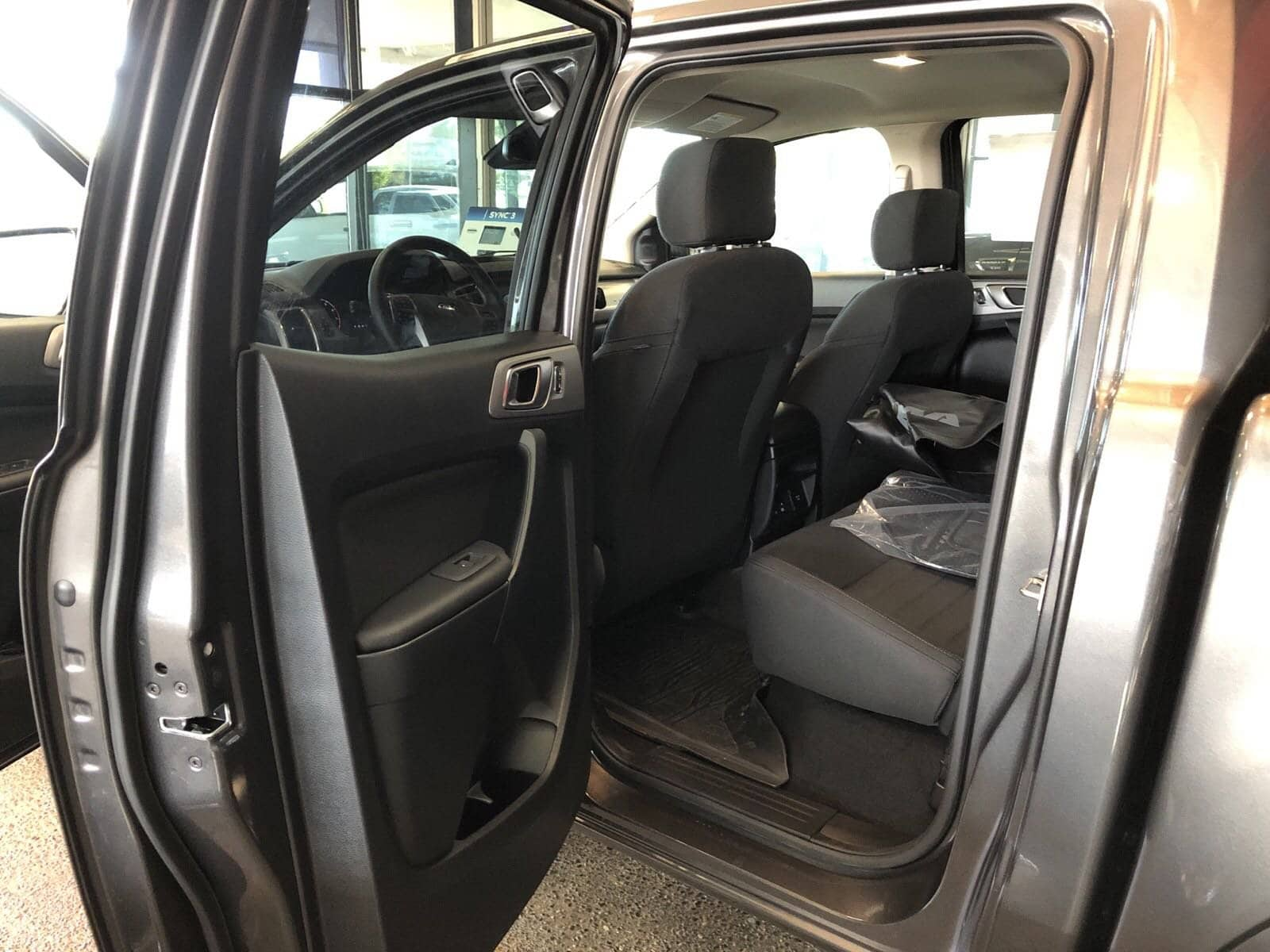 2019 Ranger SuperCrew Cab 4x4,  Pickup #299676 - photo 8