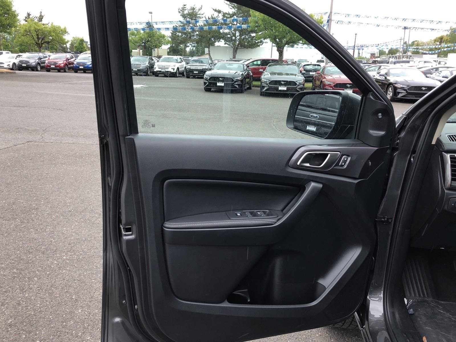 2019 Ranger SuperCrew Cab 4x4,  Pickup #299680 - photo 14