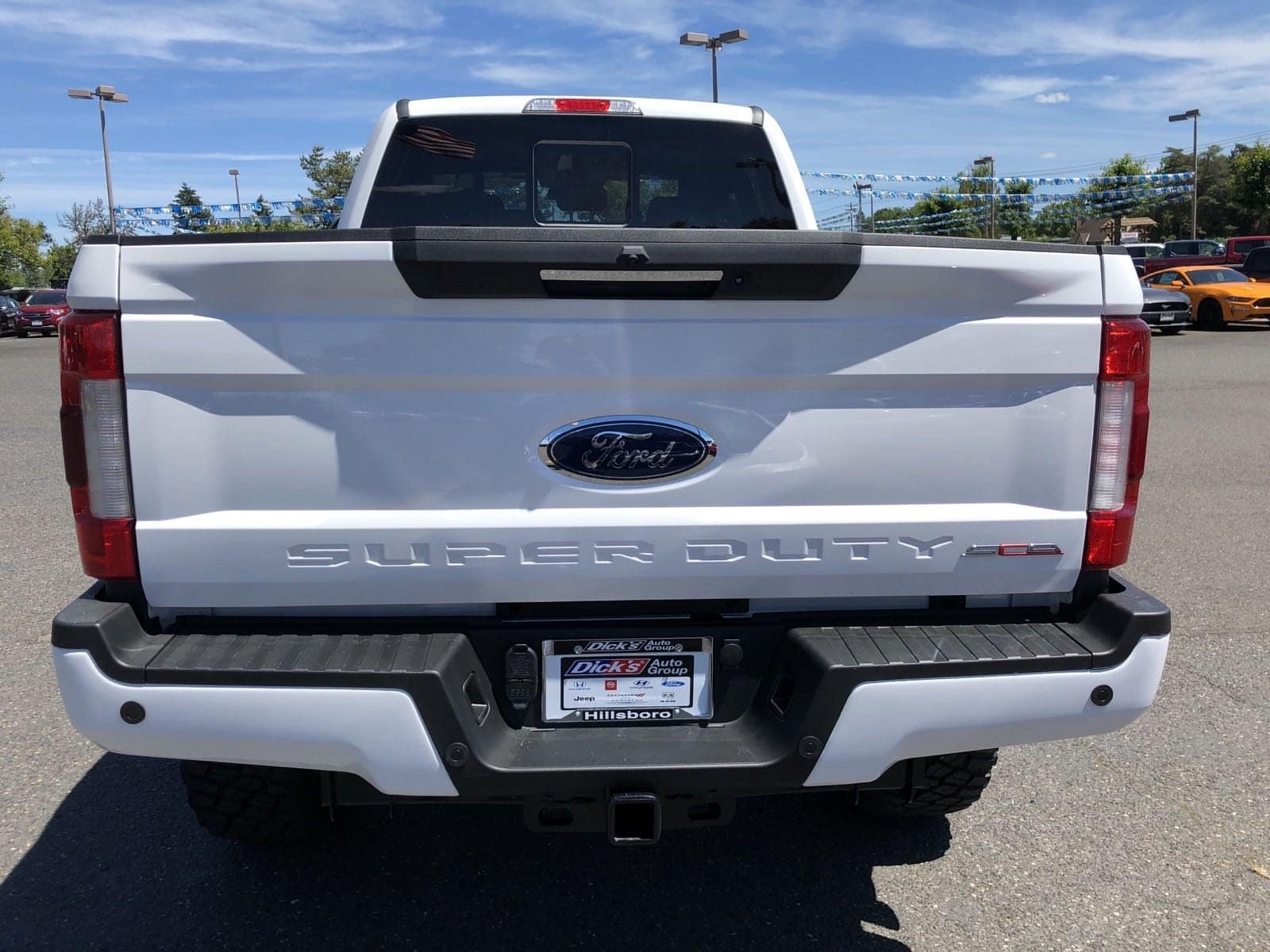 2019 F-350 Crew Cab 4x4,  Pickup #299704 - photo 1