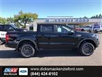 2019 Ranger SuperCrew Cab 4x4, Pickup #299708 - photo 1
