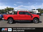 2019 F-250 Crew Cab 4x4, Pickup #299728T - photo 1