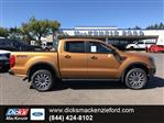 2019 Ranger SuperCrew Cab 4x4,  Pickup #299759 - photo 1