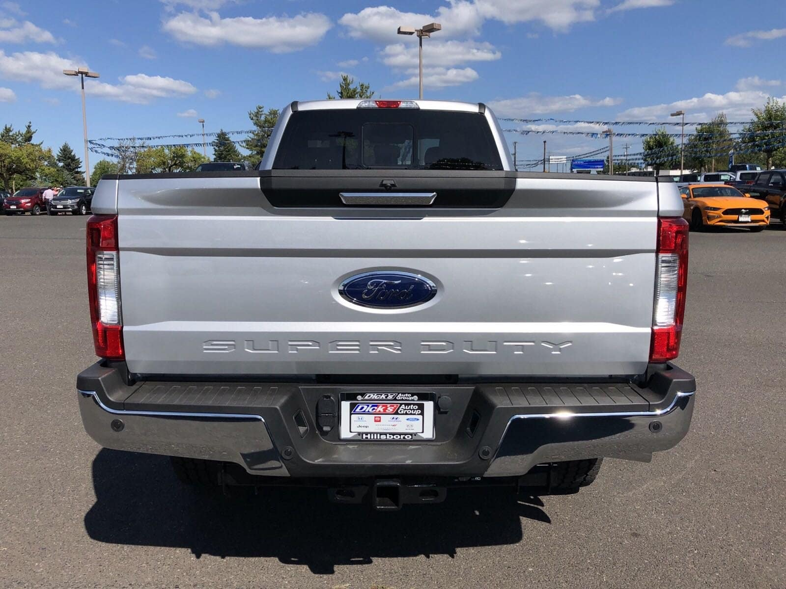 2019 F-250 Crew Cab 4x4,  Pickup #299777 - photo 1