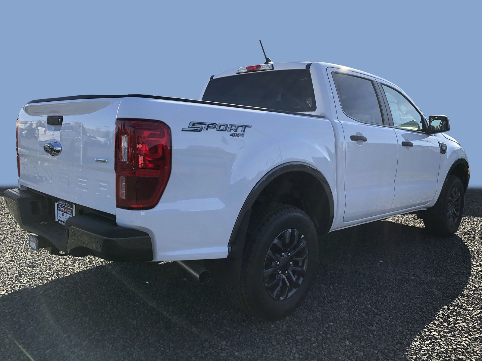 2019 Ranger SuperCrew Cab 4x4, Pickup #299800 - photo 1