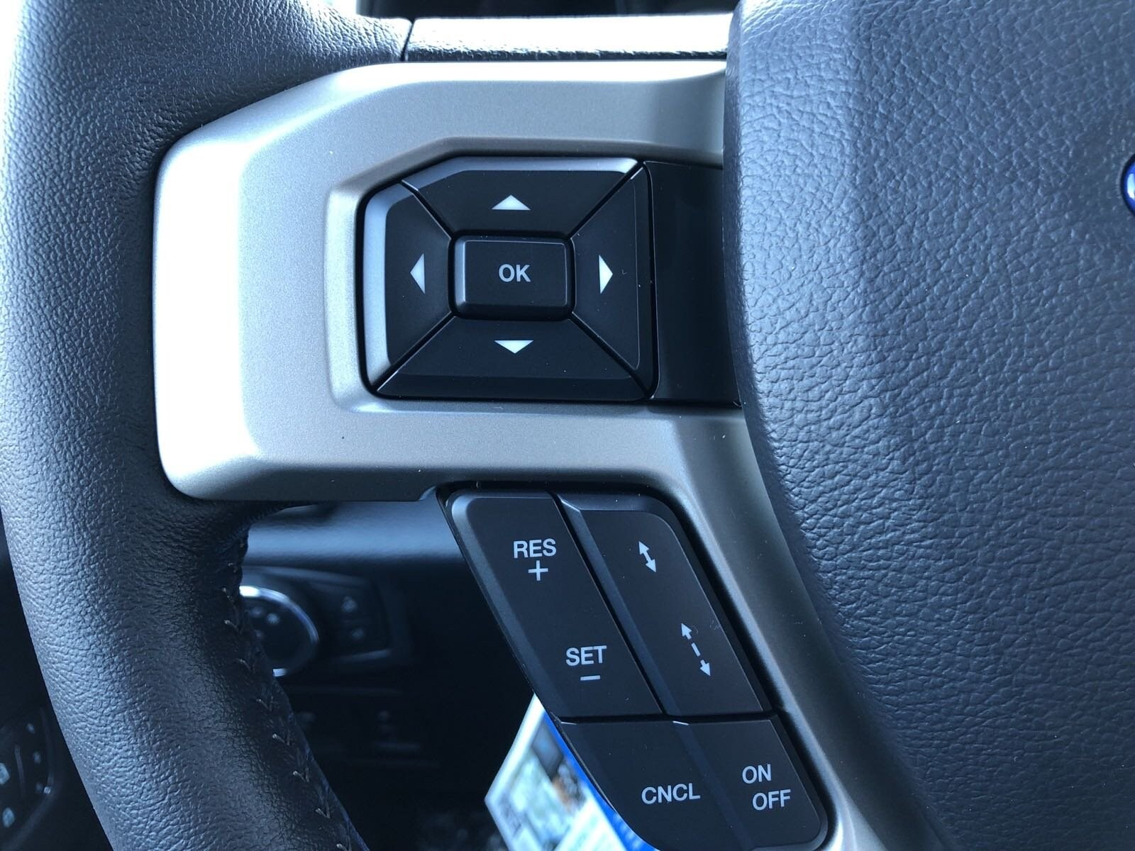 2019 F-150 SuperCrew Cab 4x4, Pickup #299807 - photo 10