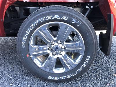 2019 F-150 SuperCrew Cab 4x4, Pickup #299807 - photo 25