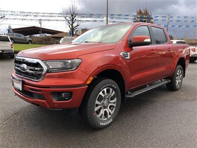 2019 Ranger SuperCrew Cab 4x4, Pickup #299840 - photo 4