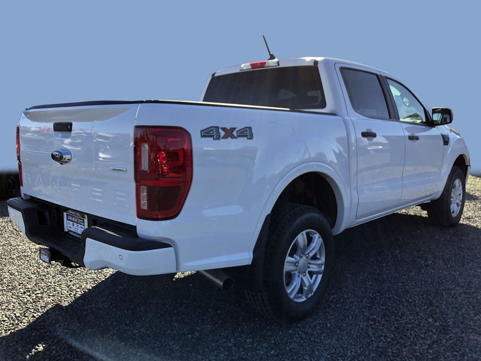 2019 Ranger SuperCrew Cab 4x4,  Pickup #299841 - photo 1
