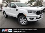 2019 Ranger Super Cab 4x4, Pickup #299887 - photo 1