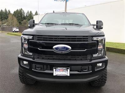 2019 F-350 Crew Cab 4x4, Pickup #299927T - photo 22