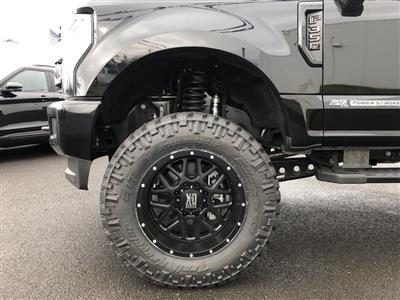 2019 F-350 Crew Cab 4x4, Pickup #299927T - photo 9
