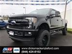 2019 F-350 Crew Cab 4x4, Pickup #299927T - photo 1