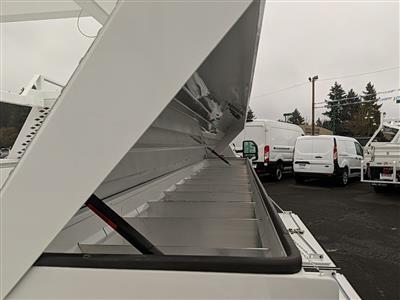 2019 F-450 Crew Cab DRW 4x4, Scelzi SCTFB Contractor Body #299950 - photo 3