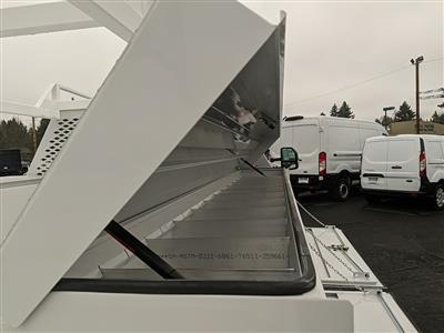 2019 F-450 Crew Cab DRW 4x4, Scelzi CTFB Contractor Body #299951 - photo 3