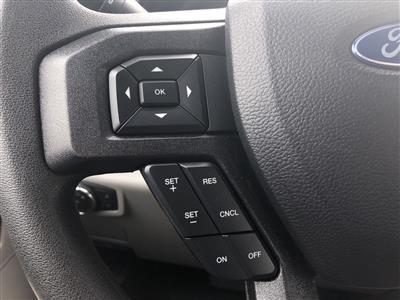 2019 F-550 Super Cab DRW 4x4, Contractor Body #299961 - photo 18