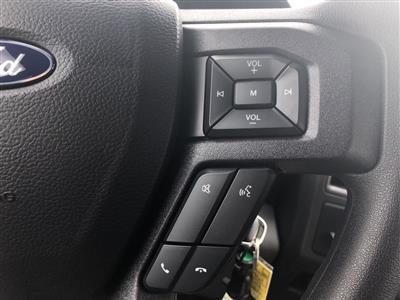 2019 F-550 Super Cab DRW 4x4, Knapheide Contractor Body #299961 - photo 19