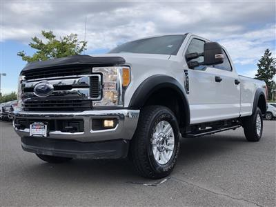 2017 F-350 Crew Cab 4x4, Pickup #P13453 - photo 5