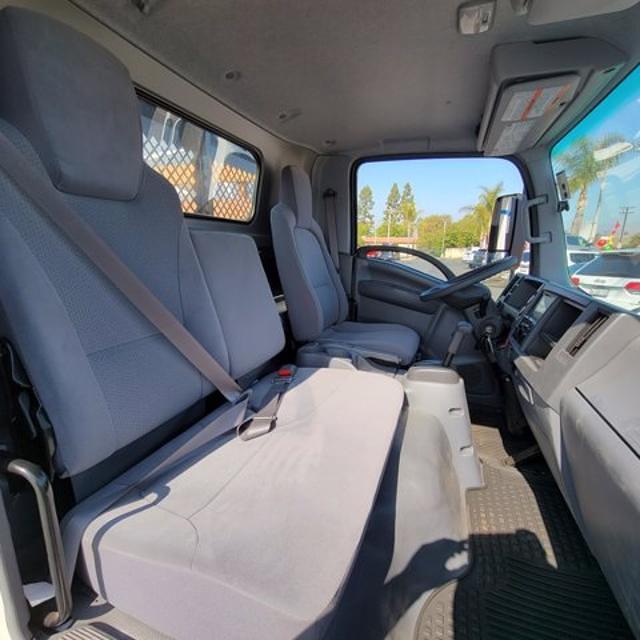 2020 LCF 4500XD Regular Cab DRW 4x2,  Stake Bed #20508 - photo 12