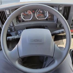 2020 LCF 4500XD Regular Cab DRW 4x2,  Stake Bed #20508 - photo 16