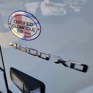 2020 LCF 4500XD Regular Cab DRW 4x2,  Stake Bed #20508 - photo 8