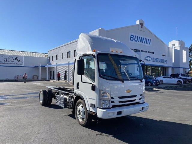 2020 Chevrolet LCF 5500XD Regular Cab DRW 4x2, Cab Chassis #20513 - photo 1