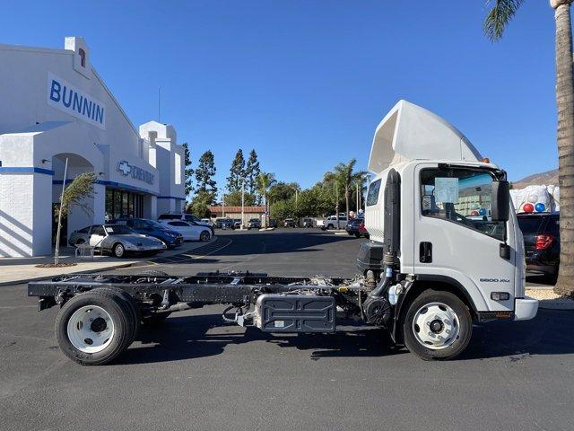 2020 Chevrolet LCF 5500XD Regular Cab 4x2, Cab Chassis #20513 - photo 1