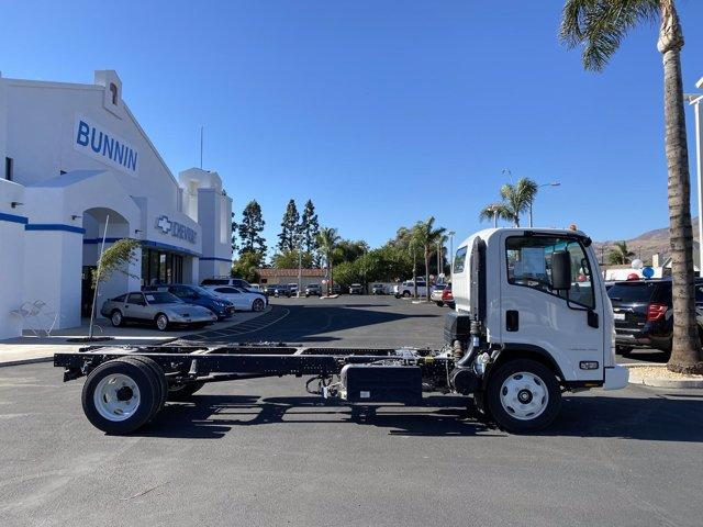 2020 Chevrolet LCF 4500XD Regular Cab DRW 4x2, Cab Chassis #20514 - photo 1